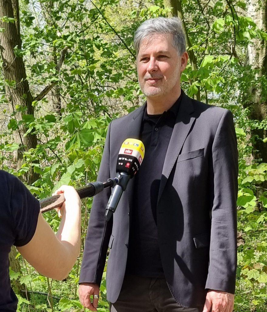 Fernsehexperte Gartenexperte RTL